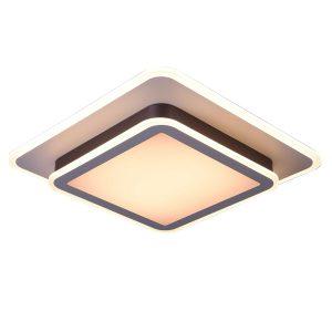 ΟΡΟΦΗΣ ΦΩΤΙΣΤΙΚΟ LED-ΠΛΑΦΟΝΙΕΡΑ-ΚΩΔ. 10114-SQ Sun Light