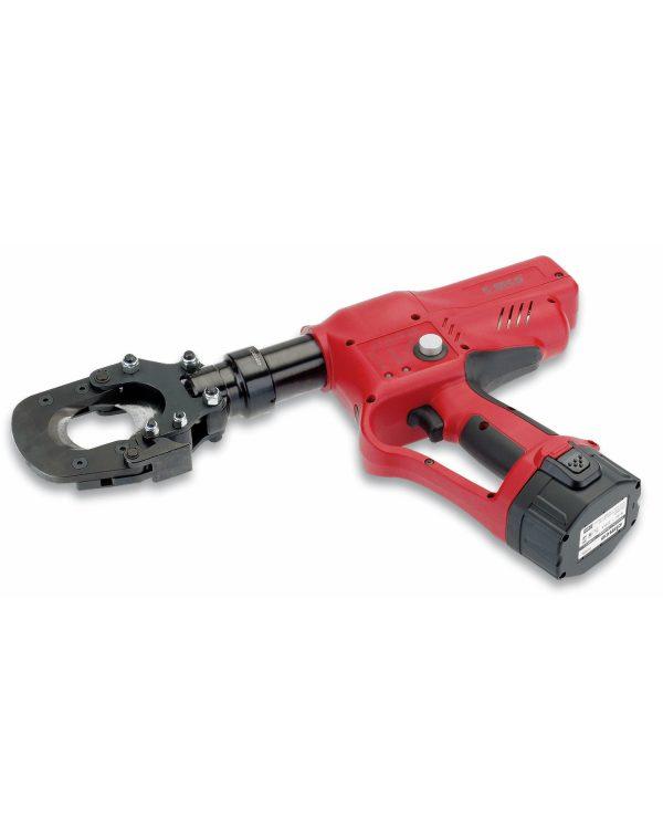 Κόφτης Καλωδίων Υδραυλικός-Μπαταρίας 50 mm CIMCO 105708-05105708