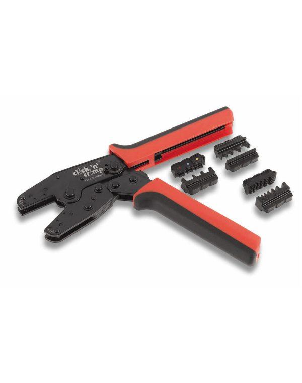 Πρέσα ακροδεκτών μηχανική 0.5-10mm2 Click´n´Crimp CIMCO 106000-05106000