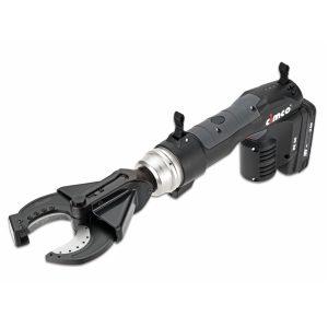 Κόπτης ακροδεκτών υδραυλικός μπαταρίας 50mm2 CIMCO 106324-05106324