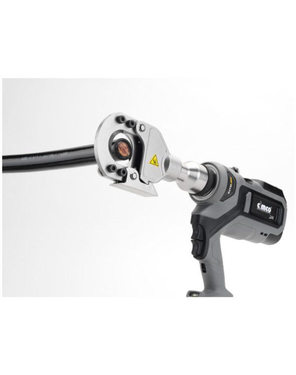 Κόφτης υδραυλικός ασύρματος 55mm CIMCO 106666-05106666