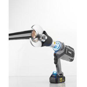 Κόπτης υδραυλικός μπαταρίας 65mm CIMCO 106668-05106668