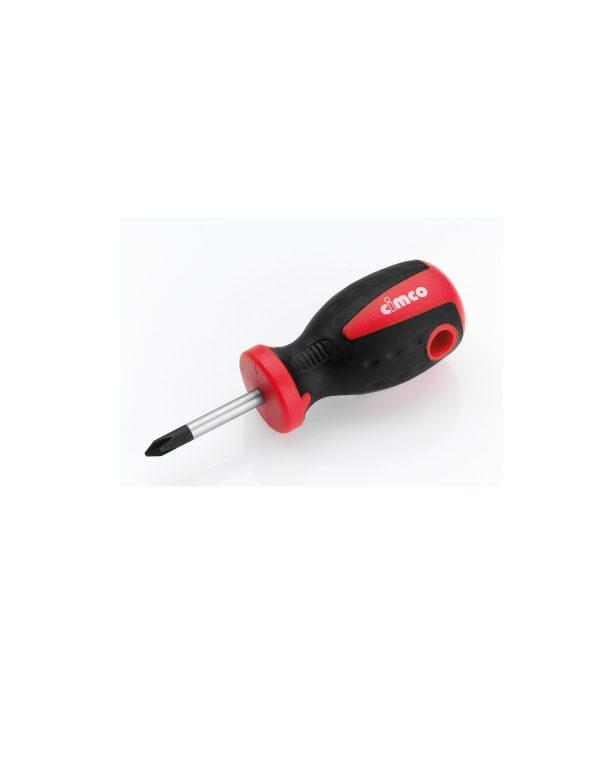 Κατσαβίδι νάνος 95mm CIMCO 110120-05110120