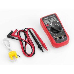 Πολύμετρο Ψηφιακό New CIMCO 111406-05111406