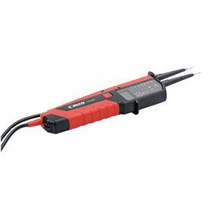 Ελεγκτής τάσης με LED Ενδείξεις και LCD Οθόνη CIMCO 111429-05111429