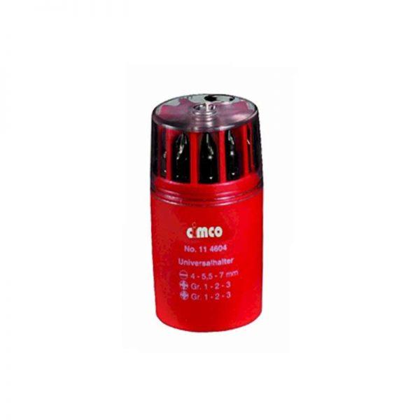 Κουτί BIT 10 τεμαχίων CIMCO 114604-05114604