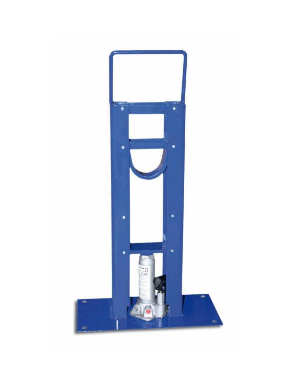 Υδραυλικό τύμπανο καλωδίων CIMCO 142325-05142325