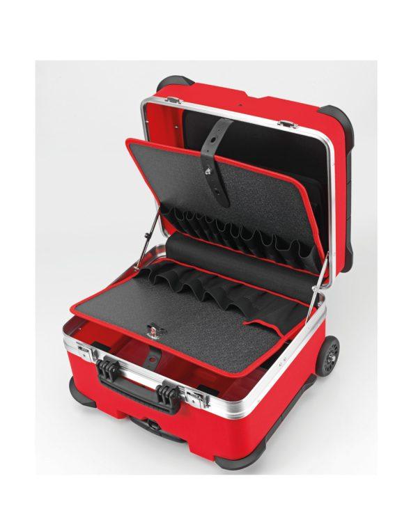 Σκληρή θήκη εργαλείων Jumbo red CIMCO 170072-05170072