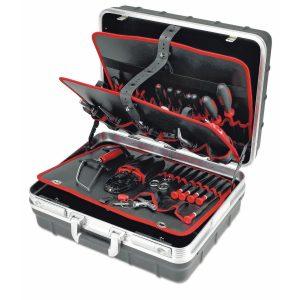 Σκληρή θήκη με εργαλεία πλήρης Champion DNT CIMCO 170310-05170310