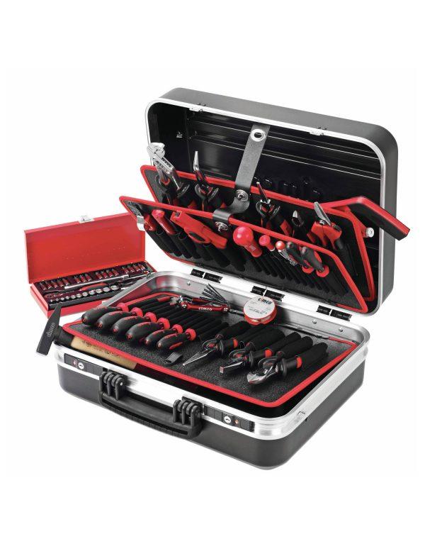 Σκληρή θήκη με εργαλεία πλήρης CIMCO 170333-05170333