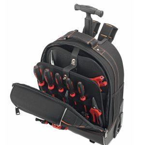 Τσάντα εργαλείων πλάτης με ρόδες CIMCO 170440-05170440