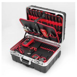 Σκληρή θήκη με εργαλεία πλήρης μαθητευόμενου CIMCO 170532-05170532