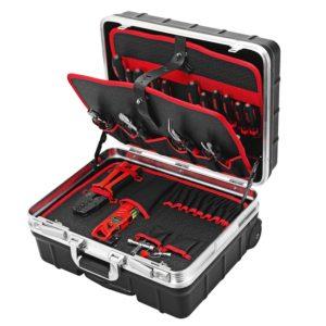 Σκληρή θήκη με εργαλεία πλήρης rolling CIMCO 170601-05170601
