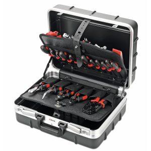 Σκληρή θήκη με εργαλεία πλήρης Economy CIMCO 170602-05170602