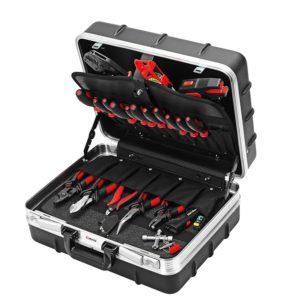 Σκληρή θήκη με εργαλεία πλήρης INDUSTRY tecnician's CIMCO 170603-05170603