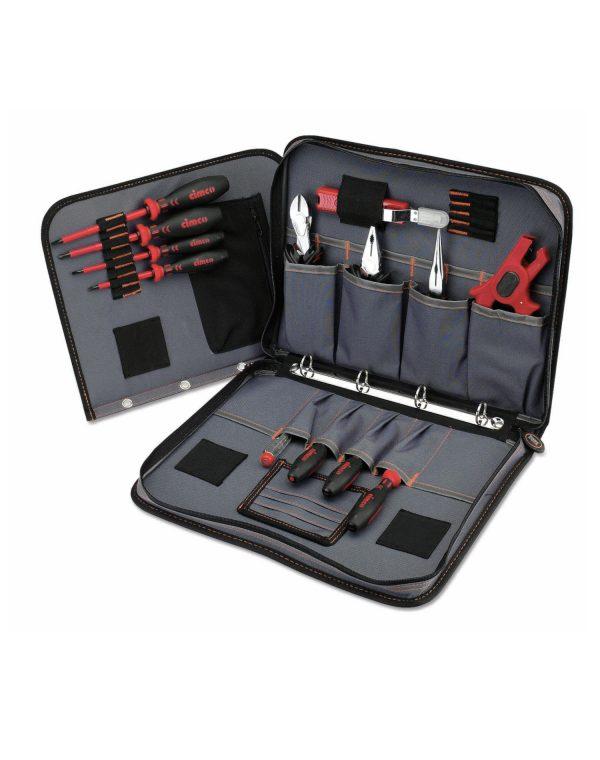 Τσάντα με εργαλεία πλήρης και μεταφοράς εγγράφων NEW CIMCO 170996-05170996