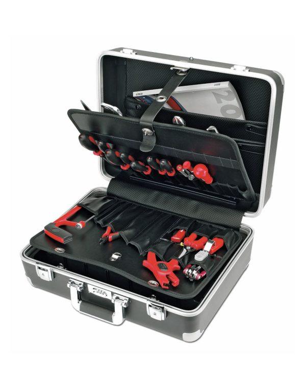 Σκληρή θήκη με εργαλεία πλήρης Master case modular CIMCO 171076-05171076
