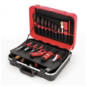 Σκληρή θήκη με εργαλεία πλήρης Apprentice Light CIMCO 172004-05172004