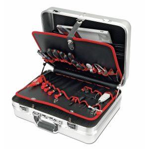 Σκληρή θήκη με εργαλεία πλήρης Alu Deluxe CIMCO 173210-05173210