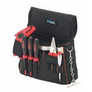 Τσάντα εργαλείων ζώνης ηλεκτρολόγου CIMCO 175112-05175112