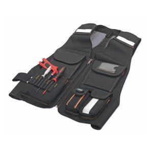 Τσάντα γιλέκο εργαλείων ηλεκτρολόγου CIMCO 175120-05175120