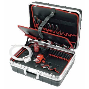 Σκληρή θήκη με εργαλεία πλήρης Montage Profi CIMCO 175230-05175230
