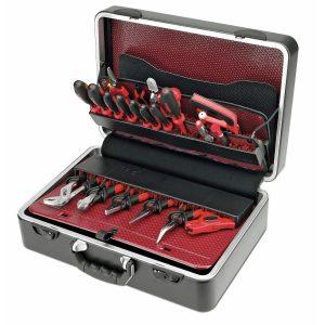 Σκληρή θήκη με εργαλεία πλήρης Perfekt CIMCO 175331-05175331