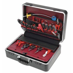 Σκληρή θήκη με εργαλεία πλήρης Perfekt Plus CIMCO 175410-05175410