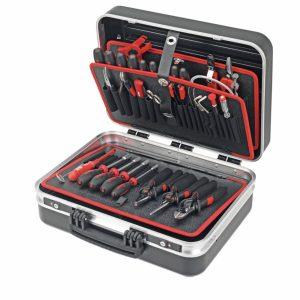 Σκληρή θήκη με εργαλεία πλήρης Klassik NEW CIMCO 176410-05176410
