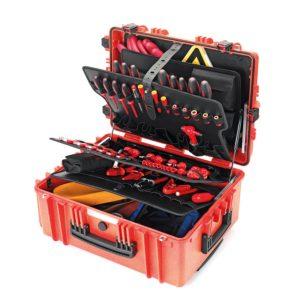 Σκληρή θήκη με εργαλεία πλήρης Gigant CIMCO 176836-05176836