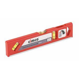 Αλφάδι 250mm Cabinet Plumb Site Dual View Level CIMCO 211542-05211542
