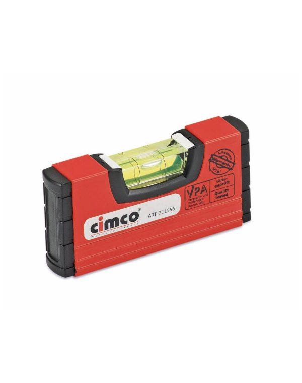 Αλφάδι 100mm Μικρού Μεγέθους CIMCO 211556-05211556