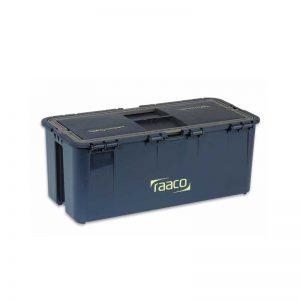 Θήκη αποθήκευσης και μεταφοράς εργαλείων raaco COMPACT 20 CIMCO 417173-05417173