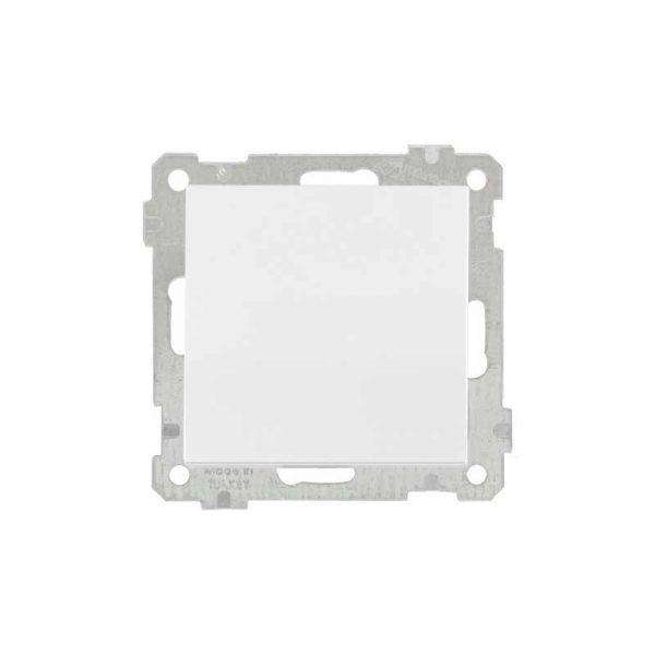 Μπουτόν Απλό Λευκό 10Α Daria Mutlusan-6005100