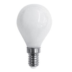 InLight Ε14 LED Filament G45 5watt με γαλακτερό κάλυμμα (7.14.05.21.1)