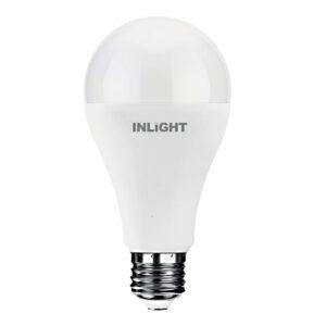 InLight E27 LED A67 18watt 3000Κ Θερμό Λευκό (7.27.18.04.1)