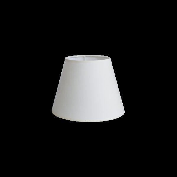 Καπέλο/Αμπαζούρ Διχάλα ΕΚΡΟΥ Φ9 14-0101