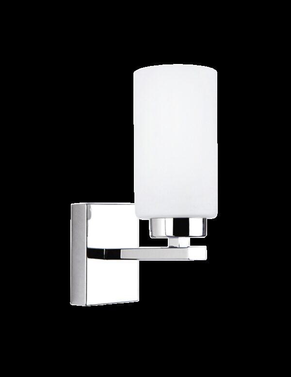 Φωτιστικό μπάνιου BATH-02 -A- 1L 18-0060