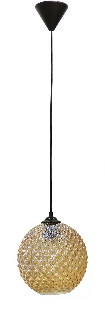 Κρεμαστό φωτιστικό GL-5010-20 1L MELI  BALL 02-0212