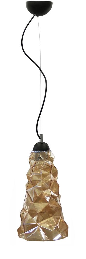 Κρεμαστό φωτιστικό GL-5030/18 1L MELI  ICE 02-0220