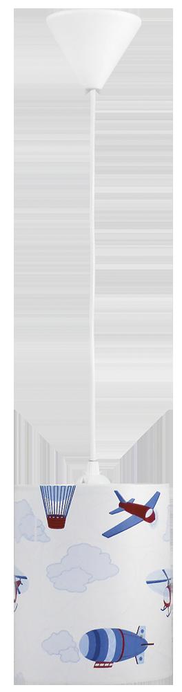 KID-PLANE Φ15 1/Φ ΚΡΕΜΑΣΤΟ ΠΑΙΔΙΚΟ 36-0021
