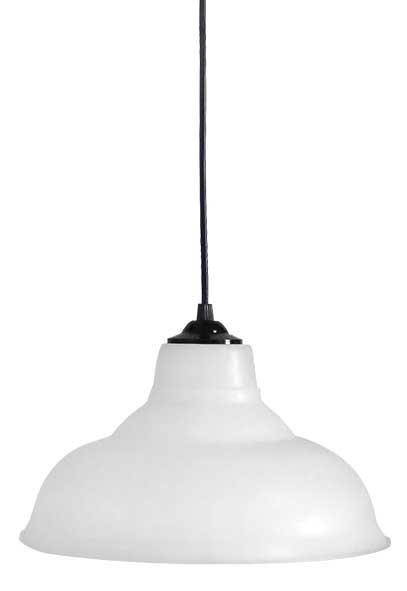Κρεμαστό φωτιστικό PUBLIC 1L BL-WHITE 35-0020