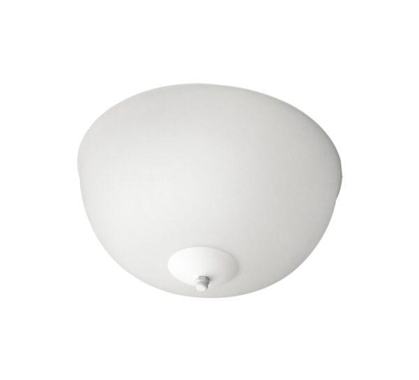 Φωτιστικό οροφής / πλαφόν  SFERA/30 PLAFON WHITE 35-0012