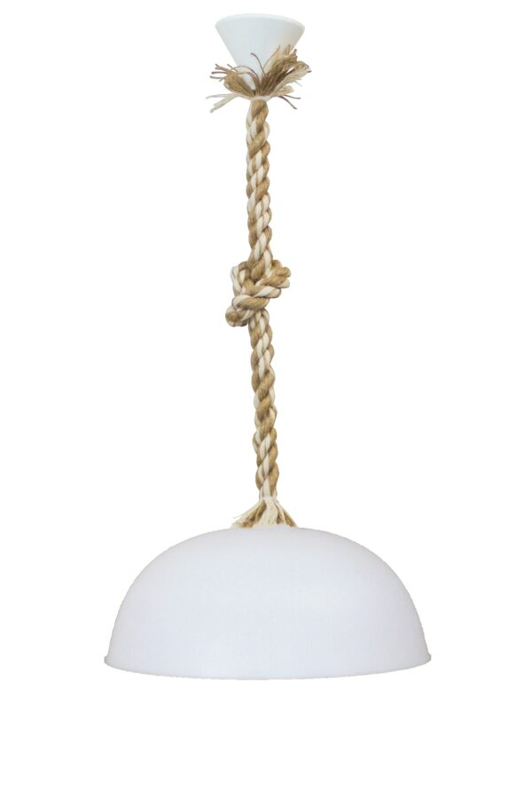 MIX-WHITE SFERA/30 1L ROPE MIX-WHITE 31-1057