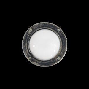 Φωτιστικό χελώνα SLP-10A  SILVER 13-0066